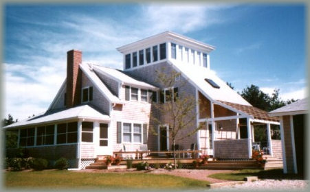 Leeside Construction Cape Cod builder general contractor Brewster Orleans Harwich Chatham Eastham